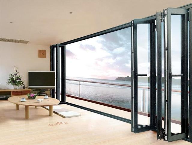 苏州铝合金门窗公司为您分析断桥隔热铝的优点