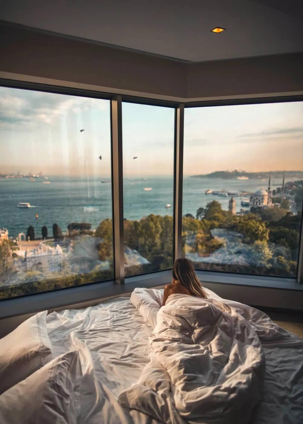 铝合金门窗封阳台真的是有那么多好处吗